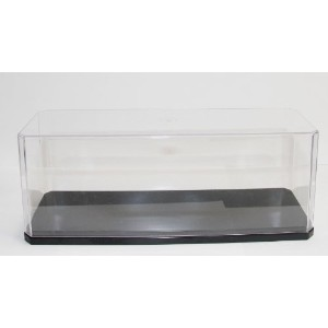 ☆春の特別企画☆エントリーで当店全品ポイント5倍!【Acrylic Collection Display Case/ Stand for Mini Figure Wide Type by Daiso...