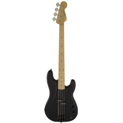 Fender Mexico(フェンダー)Roger Waters Precision Bass【Black】
