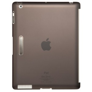 Speck New iPad SmartShell Black
