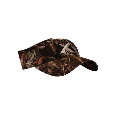 Real X Gear Cooling Visor, Cameo Large
