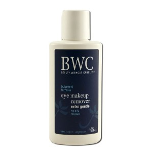 海外直送品Beauty Without Cruelty Extra Gentle Eye Make-Up Remover, 4 Oz