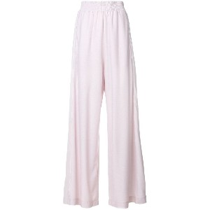 Golden Goose Deluxe Brand Sophie trousers - ピンク&パープル