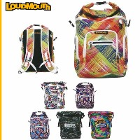 ●LOUDMOUTH/ラウドマウスリュックサック Backpack