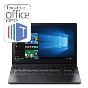 【Officeセット・大容量1TB HDD搭載・筆ぐるめ】東芝 Dynabook PB45HNB12NAADC1 Windows10 Home 64bit Celeron 3865U 4GB...