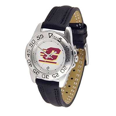 中央ミシガンChippewas Sport Women 's Watch