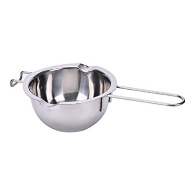 Buytra Stainless Steel Universal Double Boiler, Baking Tools, Melting Pot for Chocolate Candy...