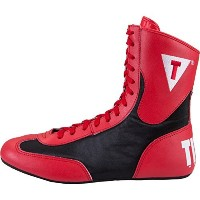 (タイトルボクシング) TITLE Speed-Flex Encore Mid Boxing Shoes-  polo
