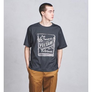 COLONY CLOTHING(コロニークロージング)  VOLTAIRE T【ユナイテッドアローズ/UNITED ARROWS メンズ その他 MD.GRAY ルミネ LUMINE】