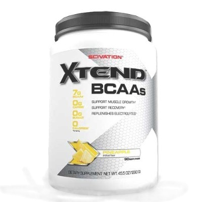 Scivation XTEND 44 oz Pineapple [並行輸入品]