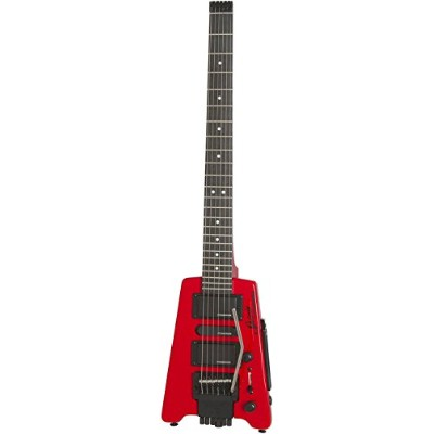 STEINBERGER スタインバーガー エレキギター Spirit GT-PRO Deluxe (HR/Hot Rod Red)