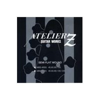 ATELIER Z MBS-4000TA SEMI FRAT BASS STRINGS ベース弦