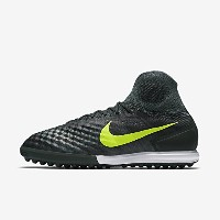 Nike MagistaX Proximo II Turf Shoes カラー: グリーン