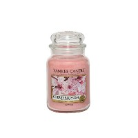 Cherry Blossom by Yankee Candle