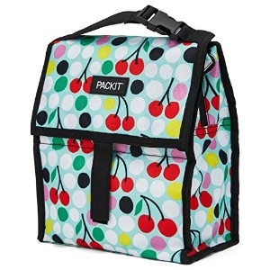 PackIt Personal Cooler–ブラック PKT-PC-CHD
