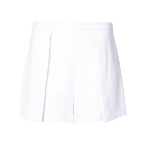 Alice+Olivia high waisted shorts - ホワイト