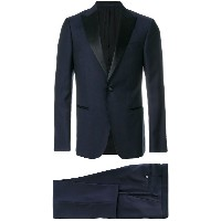 Z Zegna two-piece dinner suit - ブルー