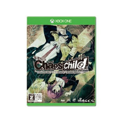 MAGES. Xbox Oneソフト CHAOS;CHILD通常版(送料無料)