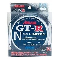 サンヨーナイロン ライン APPLOUD GT-R N-spec LIMITED 600m 14lb
