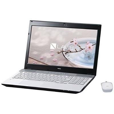 NEC PC-NS750GAW LAVIE Note Standard