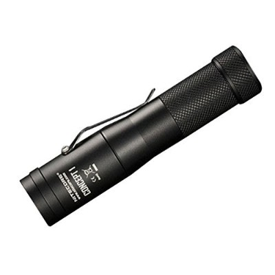 NITECORE ナイトコア Concept 【CREE XHP35 HD E2 LED 搭載】