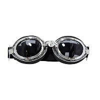 Doggles Sidecar (Silver)