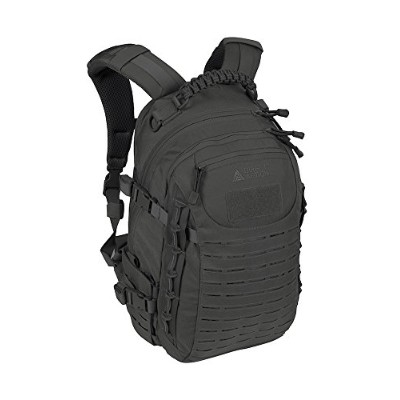 DIRECT ACTION DRAGON EGG MK II バックパック Cordura Black/BP-DEGG-CD5-BLK