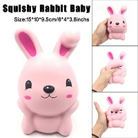 AloneAキュートクリーム香りつきSquishy Slow Rising Squeeze Kids Toy 15cm AL0001