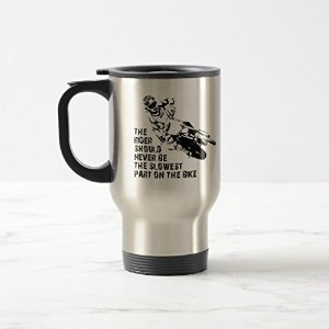 Zazzle Slowestパーツダートバイクモトクロスマグ面白い 15 oz, Travel/Commuter Mug 25f2d214-d26f-1386-70ba-c5fbab5d9d25