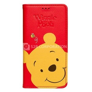 【 iPhone7 / iPhone8 共用 ケース カバー 】【正規品 Disney Color Diary Case ディズニー ダイアリーケース ★/日本国内発送】 iPhone7...