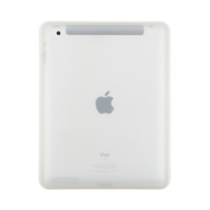 SoftBank SELECTION iPad (第3世代)/iPad 2用防水ケース SB-ID02-LPPN/CB