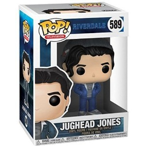 Funko POP TV : riverdale-jughead Collectible Toy