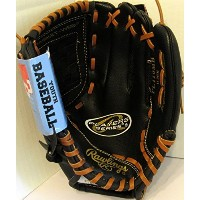 Rawlings 28cm Players Series Right-Handed Baseball Glove