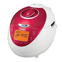 Cuckoo CRP-N0610FP Electric Pressure Rice Cooker 6 Cups 220V English Manual & KEY RING カッコウCRP...