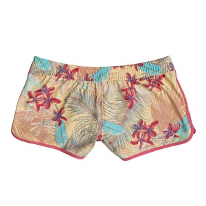 ロキシー(ROXY) AT THE SEA BOARDSHORT【ERGBS03046 YEQ6】
