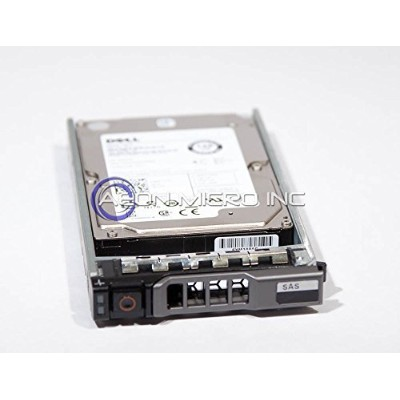 "Dell C975M 300GB 6.0Gbps 10K 2.5"" SAS Hard Drive in R Series Tray [並行輸入品]"