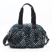 キプリング バッグ ハンドバッグ KIPLING DEFEA K13636 MEDIUM SHOULDERBAG (WITH REMOVABLE SHOULDERST 78M CITY...