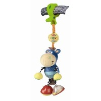 Playgro Dingly Dangly Clip Clop Stroller Toy by Playgro [並行輸入品]