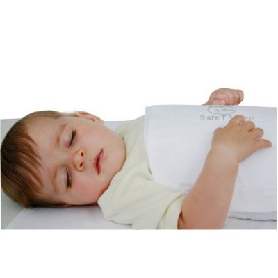 Safe T Sleep Classic Sleepwrap Baby Swaddle For Bassinets, Cribs and Single Beds by Safe T Sleep ...