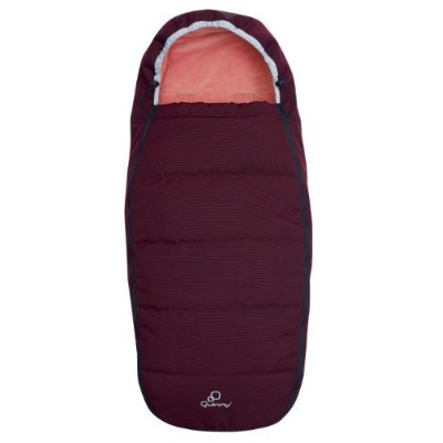 Quinny Footmuff, Pink Emily (Discontinued by Manufacturer) by Quinny [並行輸入品]
