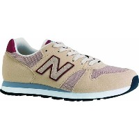 32.0 ニューバランス new balance Running Style MEN'S NBJ-M340BW2E (00)BEIGE / WINE メンズ ○
