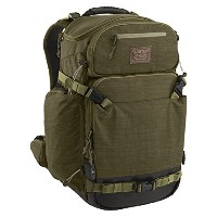 (バートン)BURTON バッグ Focus Pack [30L] 11029104 30L DRABCRINKL