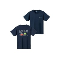 mont-bell(モンベル) WIC T 山の道具 2016SS 1114249 DKNV L