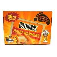 HotHandS Hand Warmer (36) Pairs by HotHands [並行輸入品]