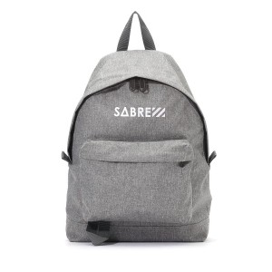 【70%OFF】SABRE RAG バックパック ヘザーグレー 旅行用品 > その他