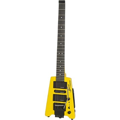 STEINBERGER スタインバーガー エレキギター Spirit GT-PRO Deluxe (HY/Hot Rod Yellow)
