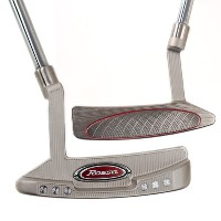 TaylorMade Tour Imola 8 Nickel Platinum Prototype Putter【ゴルフ ゴルフクラブ>ツアーパター】