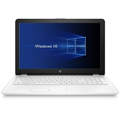 【フルHD液晶】HP 15-bs000 Windows10 Home 64bit Corei3 4GB 500GB DVDライター 高速無線LAN IEEE802.11ac/a/b/g/n...