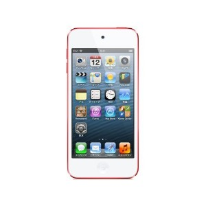 Apple iPod touch 32GB RED MD749J/A