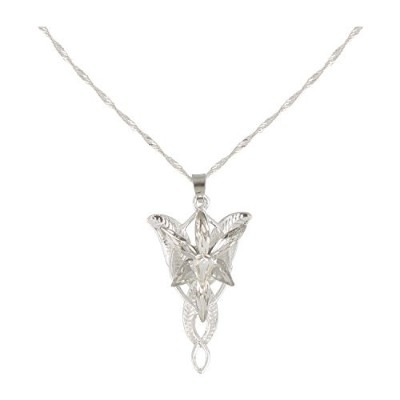 accessorisingg Lord of the Rings Evening Star Princessペンダント[ pd147]