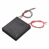 ILS - 5 pieces DC 3.7-6V 1-3A 400KV Pulse High Voltage Generator Inverter Transformer PWM Boost...